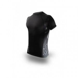 Рашгард PunchTown Chainz Rash Guard Short Sleeve (PT-RG-SCha) р. S